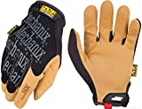 Mechanix Wear - Material4X Original Gloves (X-Large, Brown/Black)