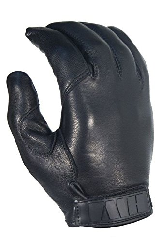 HWI Gear Kevlar Lined Leather Duty Glove