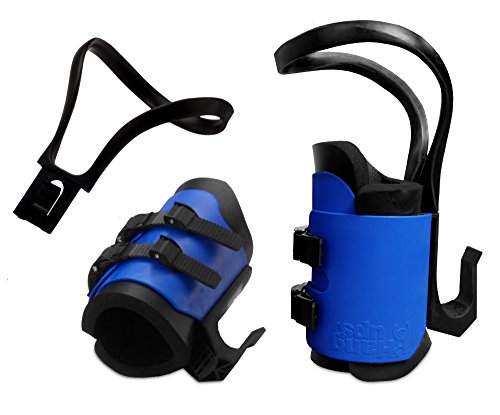Teeter EZ-Up Gravity Boots