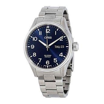 Oris Big Crown ProPilot Automatic Blue Dial Men's Watch 01 752 7698 4065-07 8 22 19