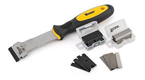 Titan Tools 17008 Multi-Purpose Razor Scraper Set