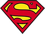 Licenses Products DC Comics Originals Superman Sticker