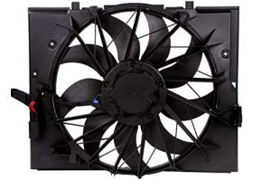 BOXI-Engine-Cooling-Fan-Assembly-Replacement-for-BMW-E60-525-530-545-645-for-BMW-E65-750-Replace-17427543282-17427514181