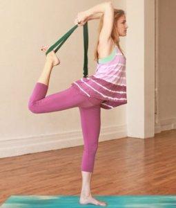 4ab0e993e0 Wacces Yoga Strap Stretch Restore Multi-Grip Fitness Pilates ...