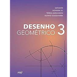 Desenho Geométrico - Volume 3: Livro do Aluno