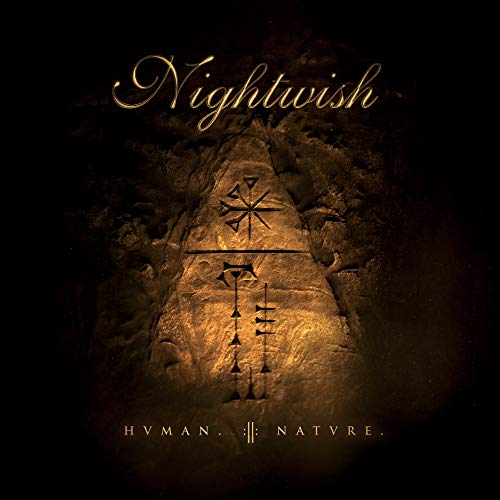 Human. :II: Nature. : Nightwish: Amazon.fr: Musique