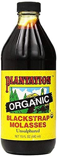 Plantation Organic Blackstrap Molasses