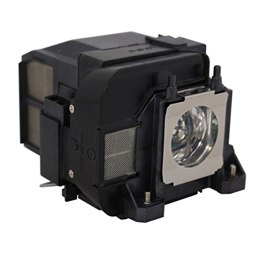 Lutema elplp74-l01 Replacement DLP/LCD Economy Cinema Projector Lamp 3