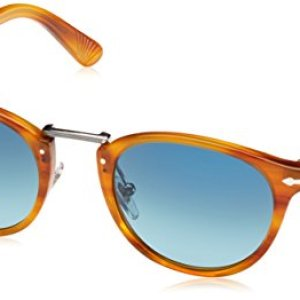 Persol Typewriter Edition Occhiali da Sole Unisex-Adulto