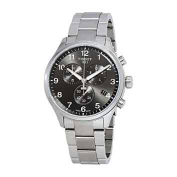 Tissot Men's Chrono XL Classic - T1166171105701 Black/Grey One Size