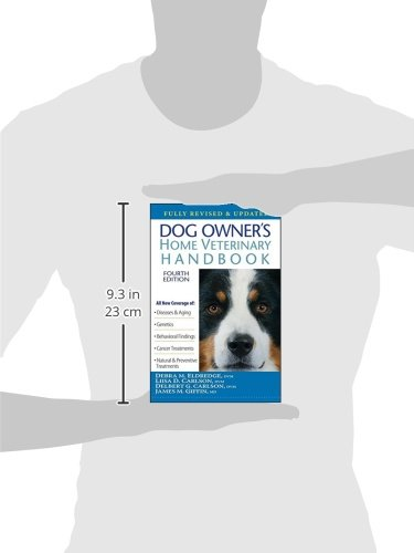Dog-Owners-Home-Veterinary-Handbook-Hardcover--August-1-2007