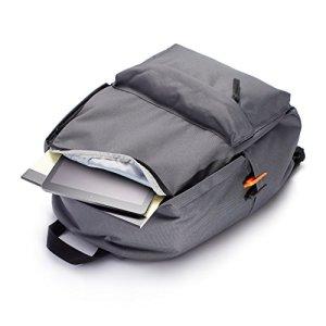 AmazonBasics 21 Ltrs Classic Backpack – Grey