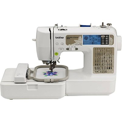 Brother Sewing and Embroidery Machine