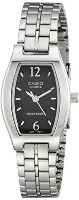 Casio Women's LTP1254D-1A Classic Analog Bracelet Watch