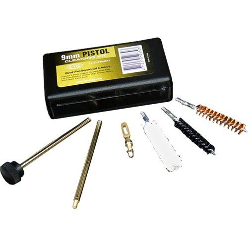 UTG 9MM Pistol Cleaning Kit