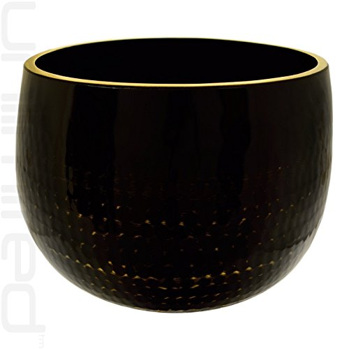 Temple Bowl Gongs (Black Ching Bowls)