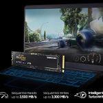 Samsung 970 EVO Plus Series – 250GB PCIe NVMe – M.2 Internal SSD (MZ-V7S250B/AM)