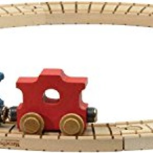 NameTrain Basic Train Set – Made in USA 41cWnjJv6yL