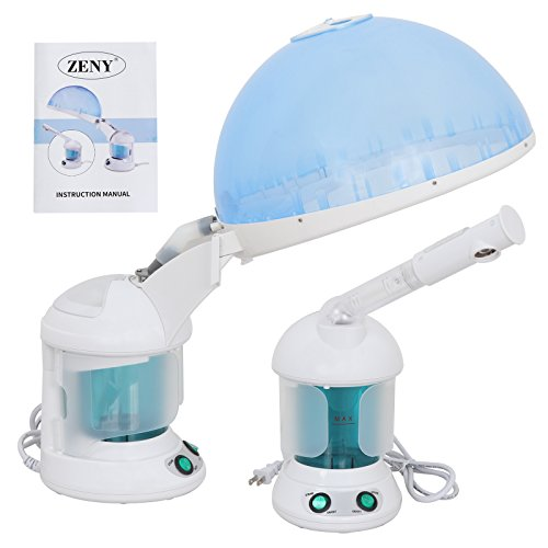 ZENY Desktop Mini 3 in 1 Steamer