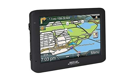 Magellan Dash Cam Navigator, 1080P Full HD recording - 5.0' - RoadMate 6620-LM