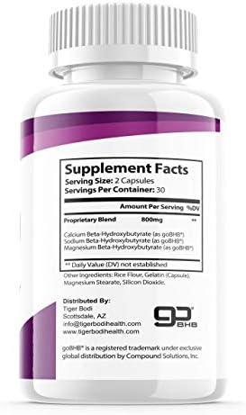 (3 Pack) Keto Vibe Pills for Weight Loss Formula, Keto Vibe Supplements Melt Fat Fast 800mg, Keto Viber for Women Men Capsules BHB, Complete Ketogenic Diet, BHB Ketones Slim Pills for Energy, Focus 2