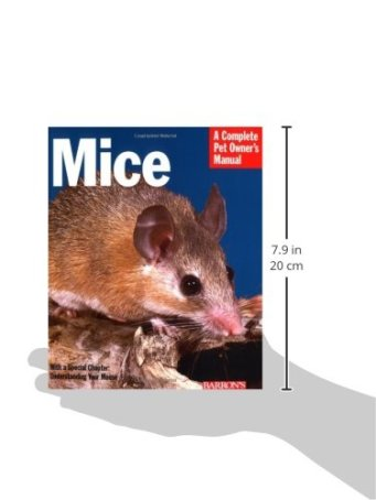 Mice-Complete-Pet-Owners-Manuals-Paperback--October-1-2001