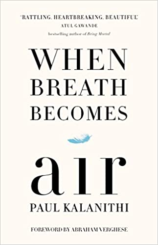Image result for when breath becomes air amazon