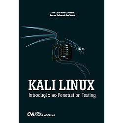 Kali Linux. Introdução ao Penetration Testing