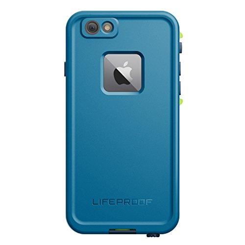 Lifeproof FRĒ SERIES iPhone 6/6s Waterproof Case (4.7' Version) - Retail Packaging - BANZAI (COWABUNGA/WAVE CRASH/LONGBOARD)