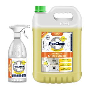 Best Kitchen Cleaner In India