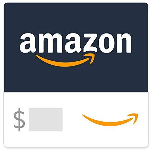 Amazon eGift Card - Amazon Logo
