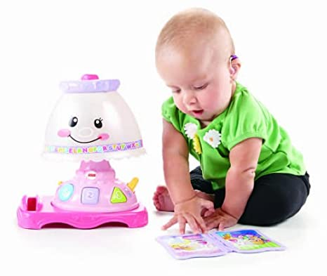 Top Birthday Gifts for 1 Year Old Girls 2019 - Best ...