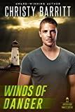 Winds of Danger (Lantern Beach Romantic Suspense Book 4)