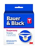 3M Bauer and Black 0-16 Suspensory, Medium