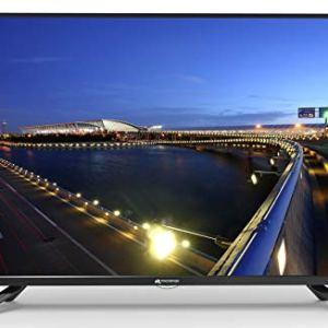 Micromax 102 cm (40 inches) Full HD LED TV 40R7227FHD (Black)