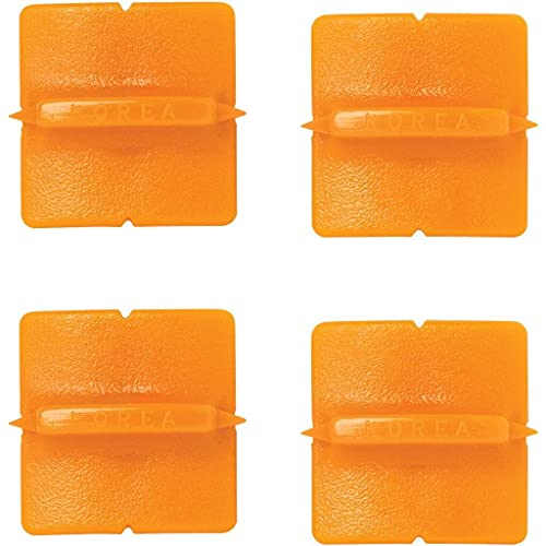 Fiskars-195960-1001-Trimmer-Cutting-Replacement-Blades-Style-G-Orange-Pack-of-2