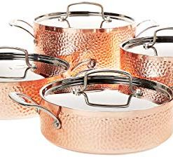 Cuisinart Hammered Copper Cookware