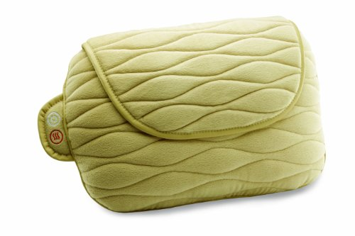 HoMedics Shiatsu Plus Vibration Massage Pillow SP-25H
