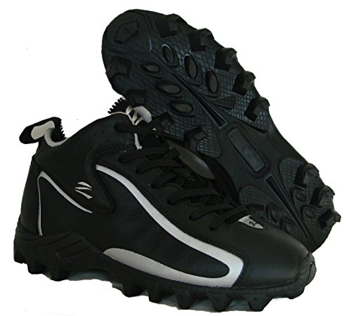 zephz WideTraxx Football Cleat Youth 4