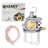 QAZAKY Carburetor Replacement for Golf Cart Club Car DS & Precedent Turf Carryall FE290 Engines Carb 1018056-01 101805601 1019056-01 101905601 1016438 1016439 1016440 1016441 1016478 17561 1998-UP