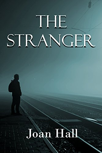 The Stranger by [Hall, Joan]