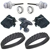 Zodiac MX8 Tune Up Kit R0525100 R0526100 R0527000 R0524700 R0524800 R0524900
