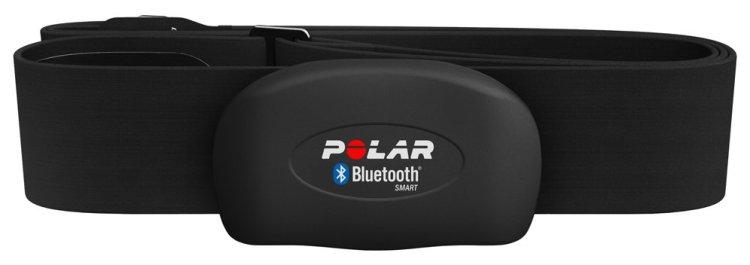 Transmisor Frecuencia Cardiaca Polar Smart Bluetooth H7