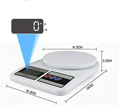 best-kitchen-weighing-scale-in-india MKH Moms Kitchen Hub Electronic Digital 10 Kg KitchenWeight Scale