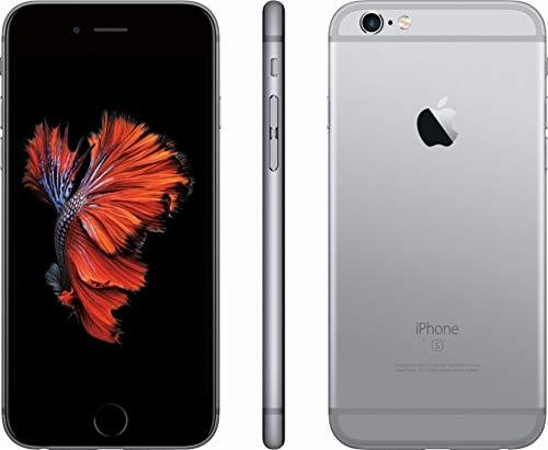 Apple iPhone 6S (32GB) – Space Gray – [Locked to Simple Mobile Prepaid]    Martaffairsbay