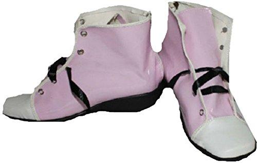 Kingdom Hearts II 2 Kairi cosplay Boots