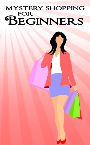 Mystery Shopping for Beginners