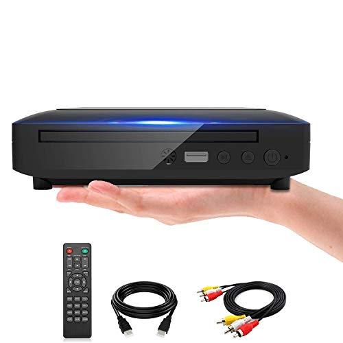 Mini DVD Player DVD