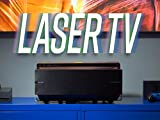 Clip: The 100 Inch 4K Laser TV - Bigger Is Better