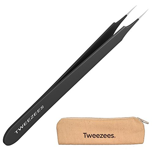 Professional Pointed Tip Tweezers